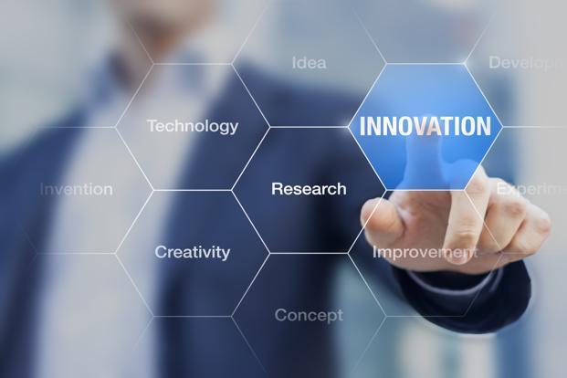 """一边""""输血"""",一边死磕, 大公司创新究竟有多难?"""